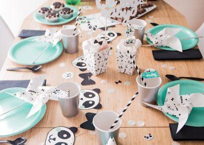 table panda