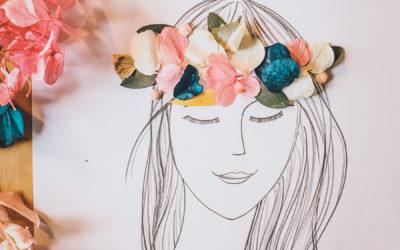 l'Illustration fleurie, le nouvel herbier