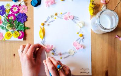 DIY – Fleurir son quotidien